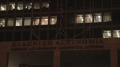 Belgium seeks extradition of detainee held in Greece