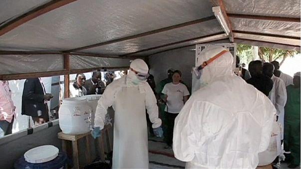Mali, libre de Ébola