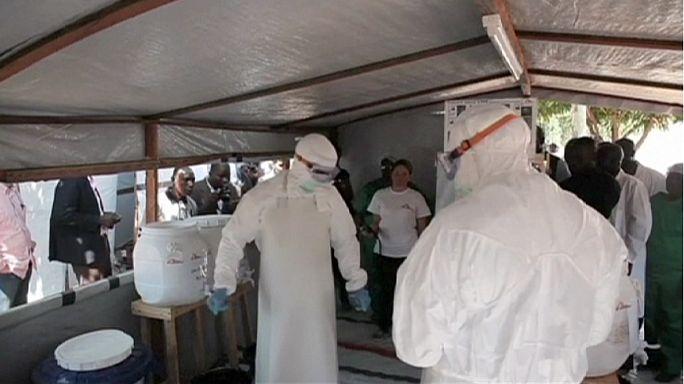 Мали свободна от Эболы!