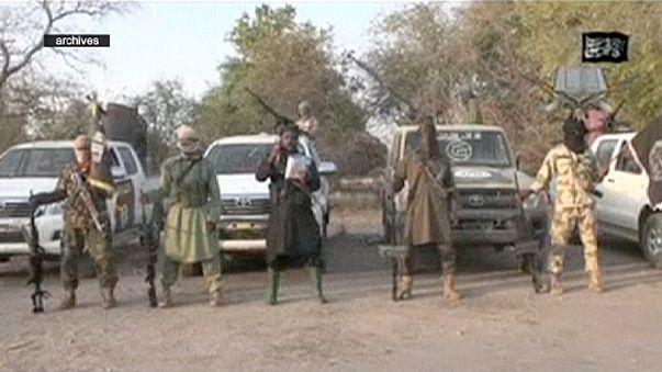Boko Haram terörü Kamerun'a sıçradı