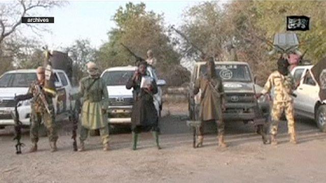 خطف ستين شخصا اغلبهم من النساء والاطفال في هجوم لبوكو حرام في الكاميرون