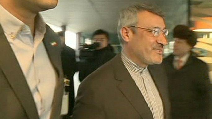 Meddő tárgyalások az iráni atomprogramról