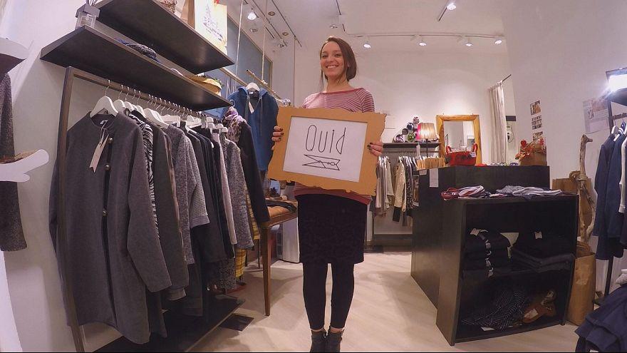 Kadın işçiler Quid Projesi'ne 240 bin euro kazandırdı