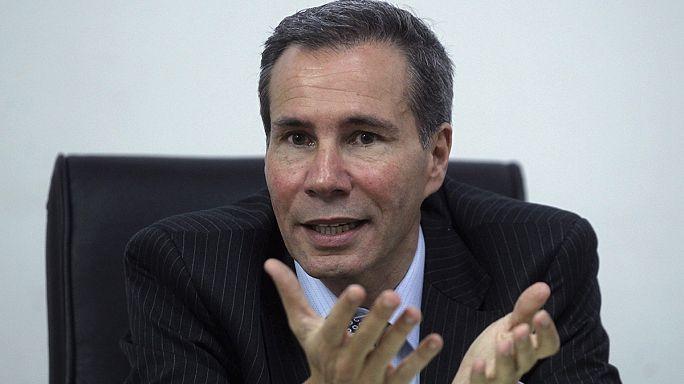 Argentine : mort étrange du procureur Nisman, qui accusait la présidente