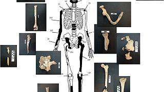Αμφίπολη: Ποιοι είναι οι «ένοικοι» του τάφου στον λόφο Καστά