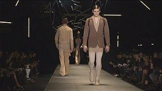 Ξεκίνησε η Milano Moda Uomo