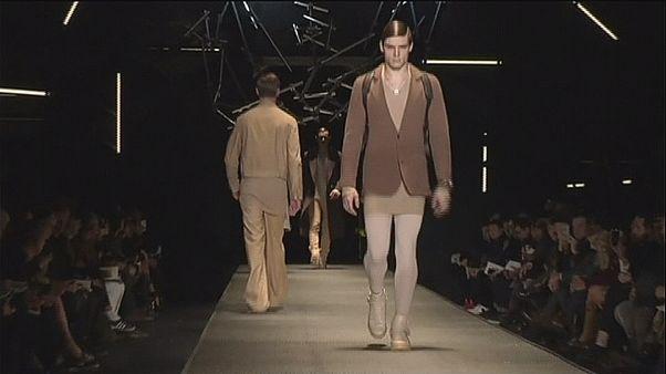Milano: rivoluzione moda