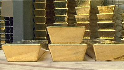 Gold prices remain near four-month highs