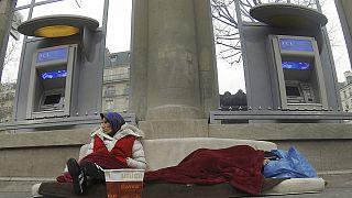Zengin ve fakir arasındaki uçurum büyüyor