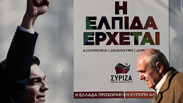 Grèce : semaine cruciale