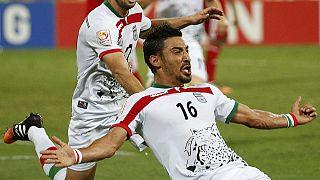 الزاوية: تأهل إيران والإمارات إلى ربع نهائي كأس أمم آسيا