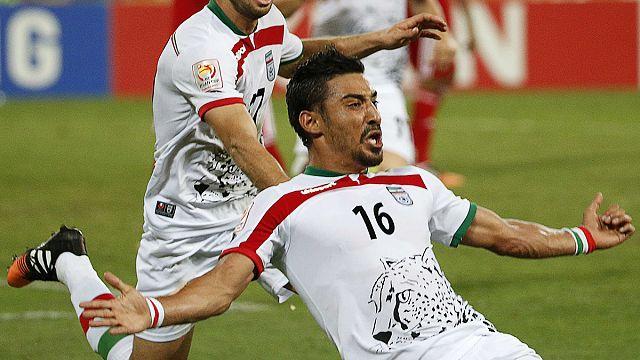 """""""Корнер"""": Иран избежал Японии в четвертьфинале Кубка Азии"""