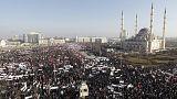 Több országban is tüntettek a Charlie Hebdo ellen