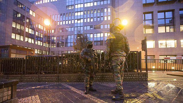 Améliorer les échanges d'informations: la réponse de l'UE pour lutter contre le terrorisme
