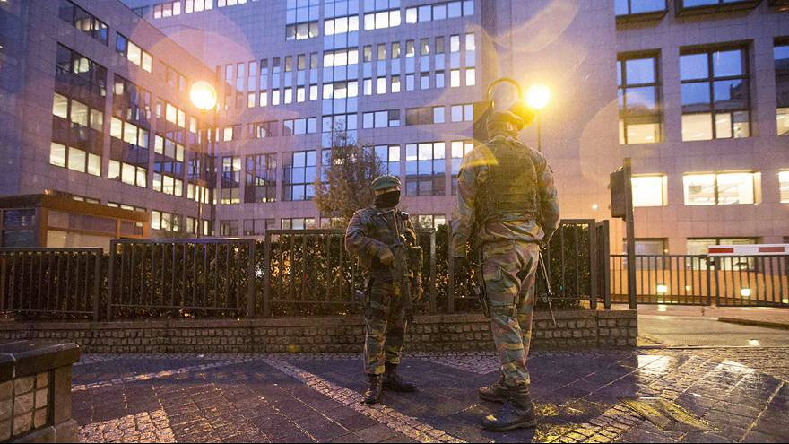 В основе борьбы ЕС с террором - обмен информацией