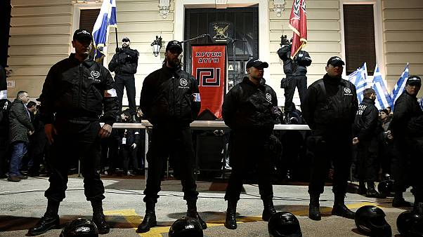 Who are Golden Dawn?​
