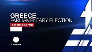 Εκλογές 2015: Ειδική κάλυψη από το euronews  και gr.euronews.com