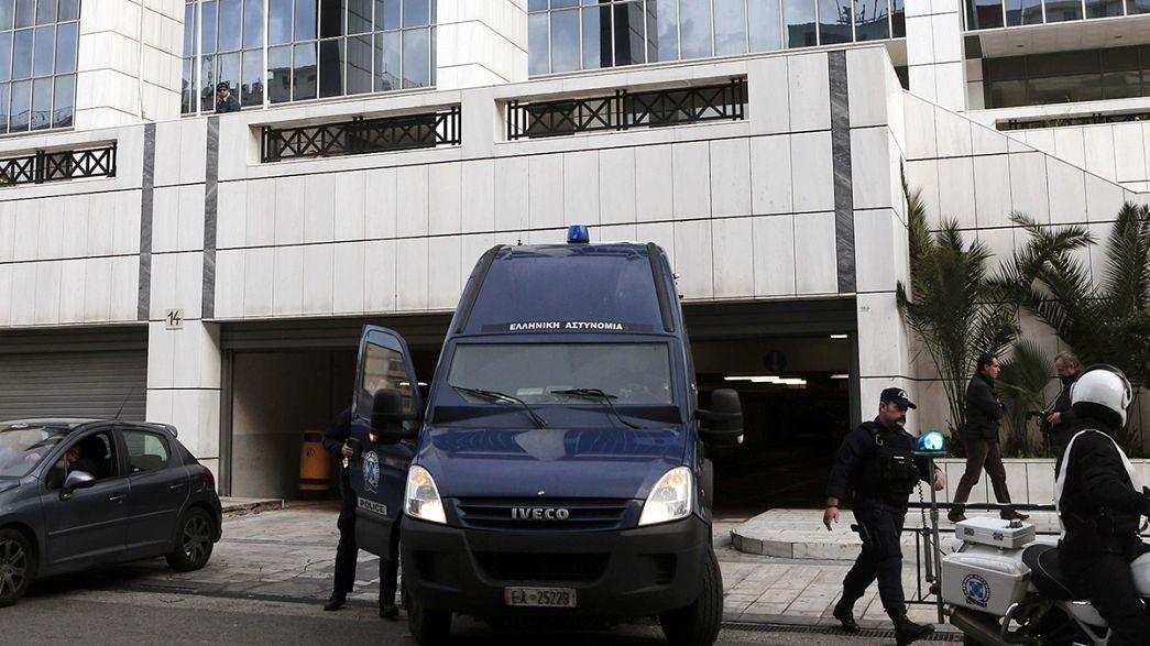 Grecia interroga a un detenido por terrorismo cuya extradición reclama Bélgica