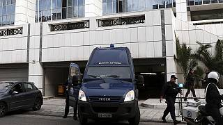 Yunanistan'da Cezayir kökenli terör zanlısı ifade verdi