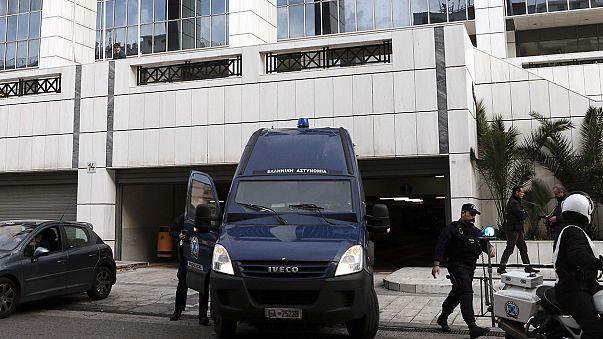 Cellule jihadiste : un suspect arrêté en Grèce présenté au parquet