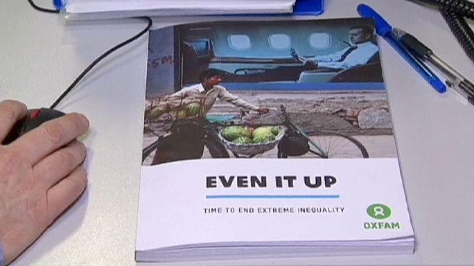 Oxfam: Reichstes Prozent hat mehr als Rest der Menschheit