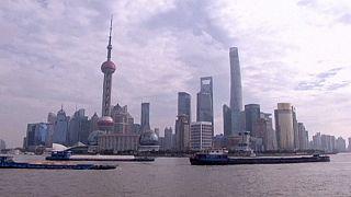 ΔΝΤ: Καμπανάκι στην Κίνα - Η ανάπτυξη έπεσε στο 7.4% το 2014