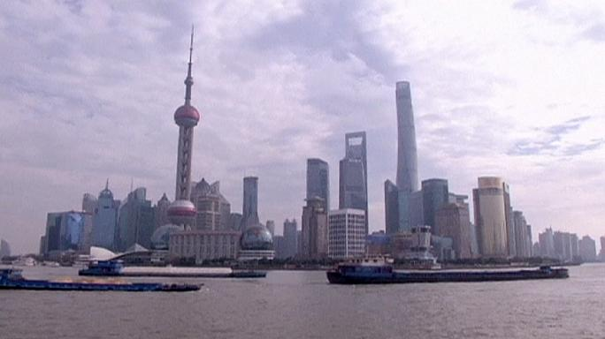 Chinas Wirtschaft erneut gewachsen - wenn auch schwächer als zuvor
