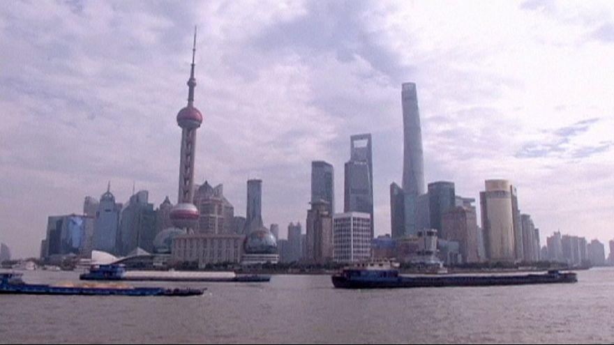 China: Crescimento da economia mais baixo em 25 anos