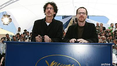 Kings of Cannes: The Coen brothers will co-preside the 2015 film festival