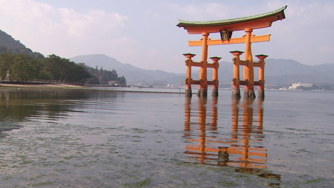 Art, nature and tradition in perfect balance in the Seto Inland Sea