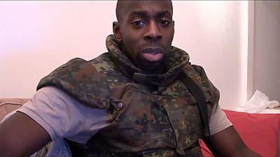 Quatro suspeitos em tribunal por ligação ao terrorista Coulibaly