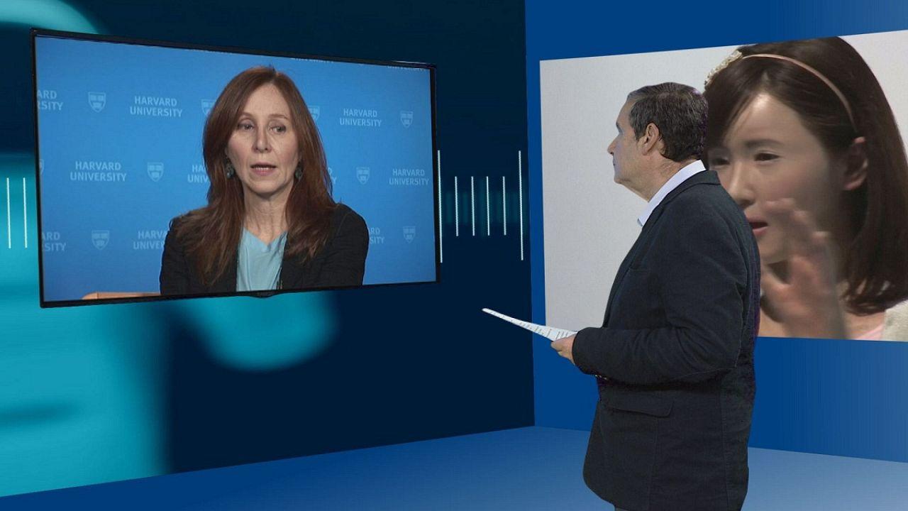 Переваги і недоліки штучного інтелекту