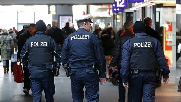 برلين: مداهمات للبحث عن ادلة مرتبطة بأنشطة إرهابية في سوريا