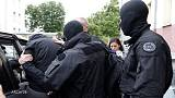СМИ: во Франции арестованы чеченцы из России по подозрению в подготовке теракта