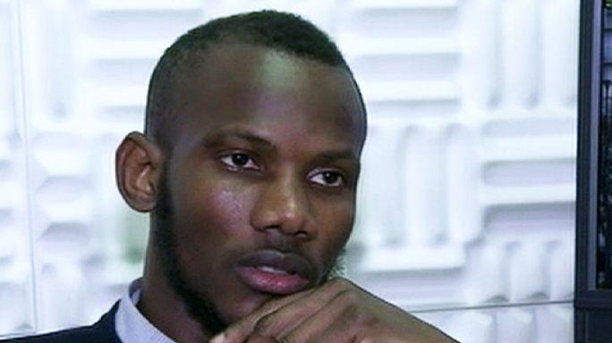 Lassana Bathily's story