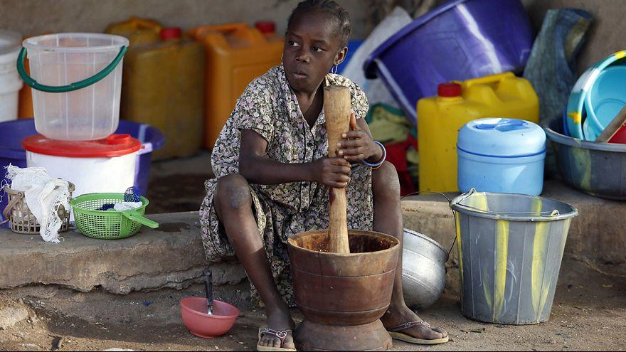 """""""Боко харам"""": 13 тысяч погибших, полтора миллиона беженцев"""