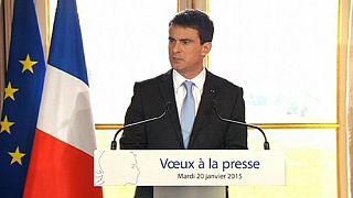 "Valls: ""In Francia un apartheid territoriale, sociale ed etnico"""