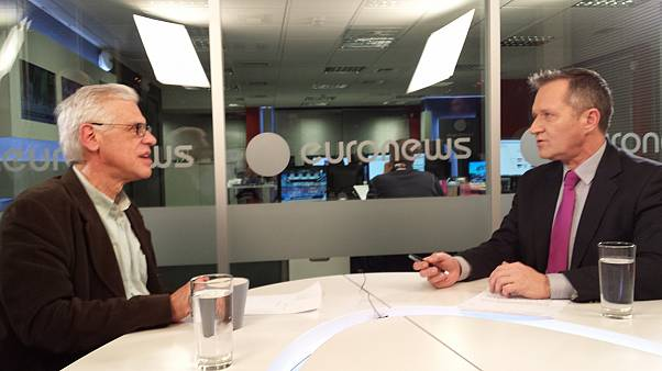 Γιάννης Μηλιός στο euronews: O ΣΥΡΙΖΑ θα ηγηθεί μίας Πανευρωπαϊκής οικονομικής μεταρρύθμισης