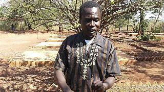 Ongwen all'Aja: il capo militare dei ribelli ugandesi sarà processato per crimini di guerra