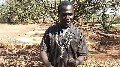 La CPI extradita a Dominic Ongwen, acusado de crímenes de guerra desde 2005