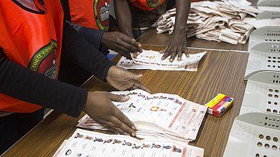 Sambia wählt neuen Präsidenten