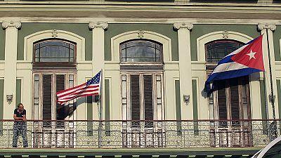 Historic talks begin on the future of Cuban-US relations