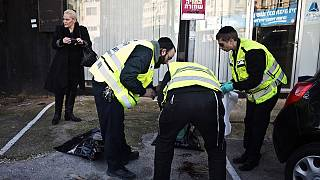Un Palestinien poignarde sept Israéliens à Tel Aviv