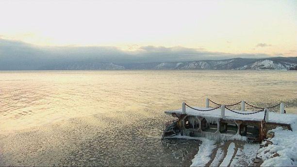 World's largest freshwater lake, Lake Baikal under threat