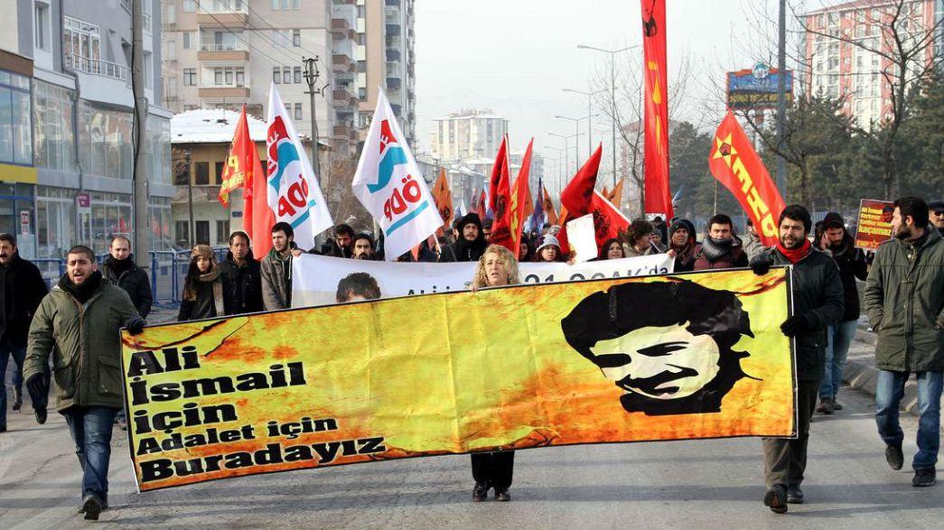 Ali İsmail Korkmaz davasında karara tepki