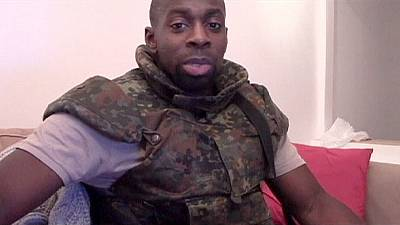 Paris gunman Amedy Coulibaly 'stopped by police' days before terror attacks