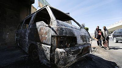 Lage in Jemens Hauptstadt Sanaa weiter unübersichtlich