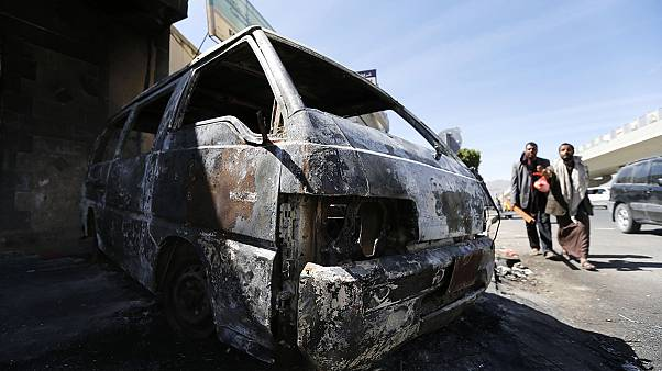 بسته شدن فرودگاه عدن در اعلام وفاداری به رییس جمهور یمن