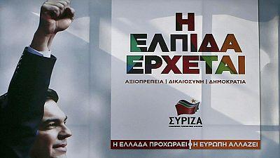EU-Greek Showdown