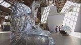 Circo, escultura y danza en el Festival de arte de Sidney
